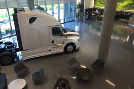 Inside Daimler Trucks North America HQ [Photos]