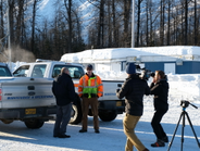 We're in Alaska for the filming of season 2 of Mack's Road Life series, about Mack customers and...