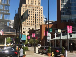 Cincinnati's landmark Nederland Plaza always serves as the host hotel for the NPTC meeting. The...