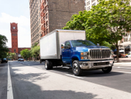 Developed with close cooperation by General Motors, the new CV Series marks a return to the...