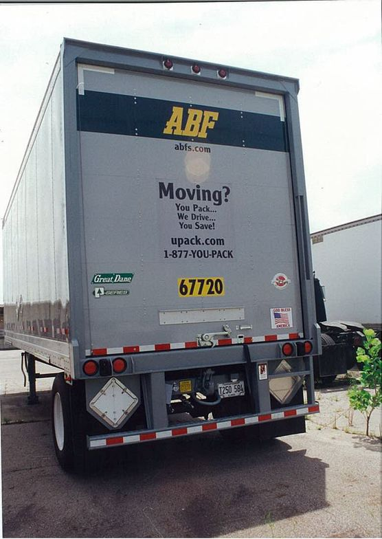 In the 1990s and early 2000s, ArcBest expanded its offerings by providing household moving...