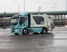 Volvo recently unveiled two electric trucks that are being tested out by real fleets in Europe.
