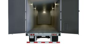 Phillips Offers Interior Lighting Solutions for Dry Van Trailers