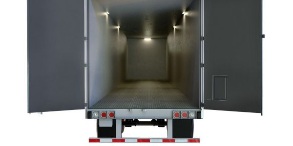 Phillips Industries has created a lighting solution for the interiors of dry van trailers with...