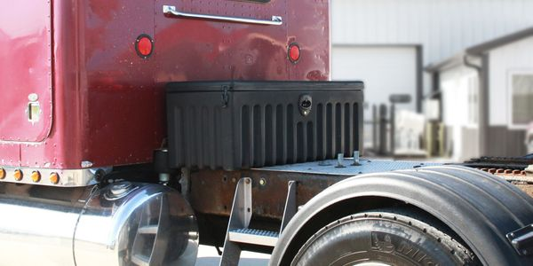 Minimizer has added a 50-inch tool box to its heavy duty aftermarket offering, for applications...