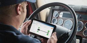 PressurePro Launches Tire Performance Management App