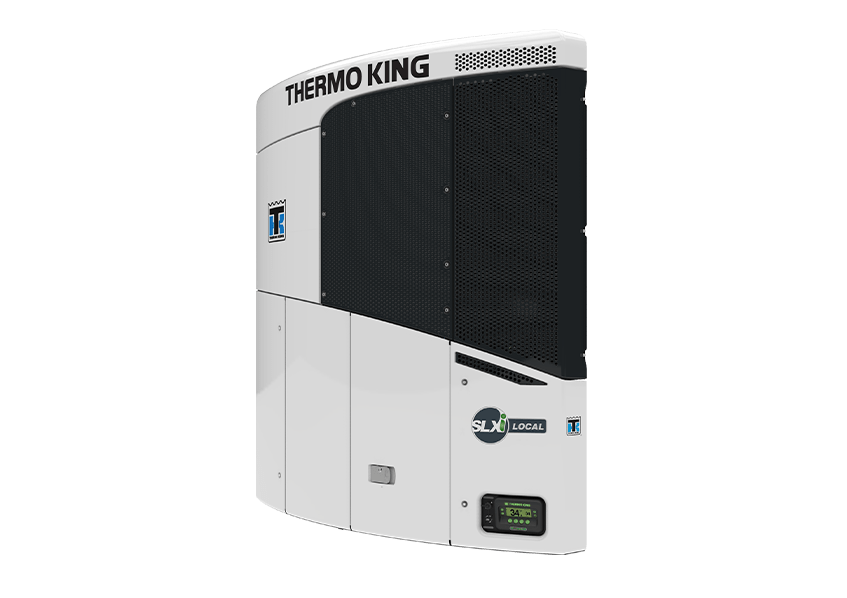 Thermo King Offers Lightweight SLXi Refrigeration Unit