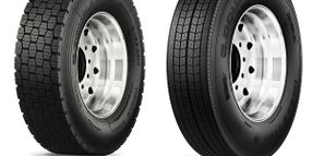 CMA Adds Sizes to Double Coin Mixed Service Tires