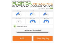 GeoSpace Labs Launches Florida-Specific Intrastate ELD