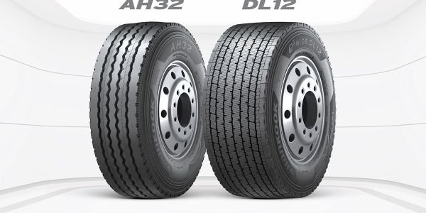 Hankook Introduces Tires with Smart + Technology