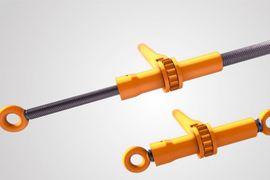Doleco's DoRa Ratcheting Load Binder Eases Retensioning