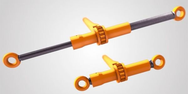 Doleco's DoRa Ratcheting Load Binder Eases Retensioning
