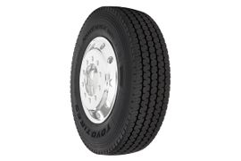 Toyo Introduces Super Regional Drive Tire