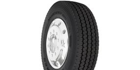 Toyo Introduces Super Regional Drive Tire