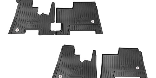 Minimizer Offers Kenworth MD Floor Mats