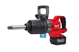 Milwaukee Tool Introduces Cordless Impact Wrench