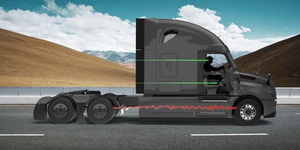 Link ROI Cabmate Aftermarket Kits Reduce Vibration, Improves Stability