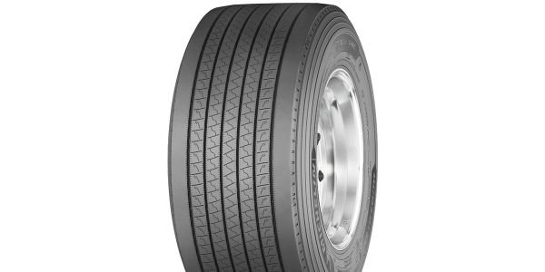 Michelin Launches Fuel-Efficient Trailer Tire