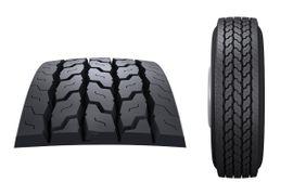 Bridgestone Bandag MaxTread Line Adds SmartWay-Verified, CARB-Compliant Retread