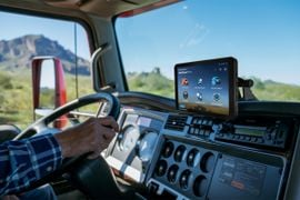 Rand McNally Launches Second Generation of OverDryve Pro
