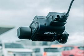 ERoad's Clarity Dashcam to Improve Driver Safety, Reduce Risk