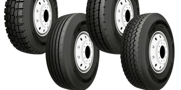 Alliance Tire Americas' New Line of Truck and Bus Radial Tires