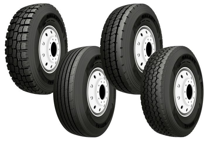 - Image: Alliance Tire Americas'