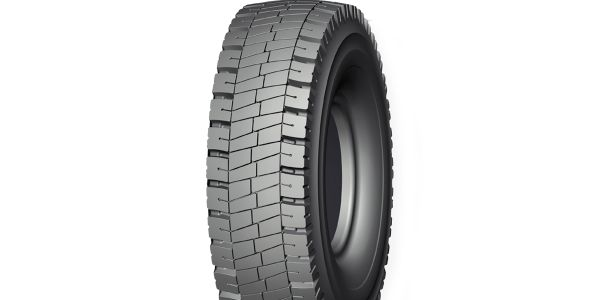 Goodyear Unveils New Off-Highway Tire
