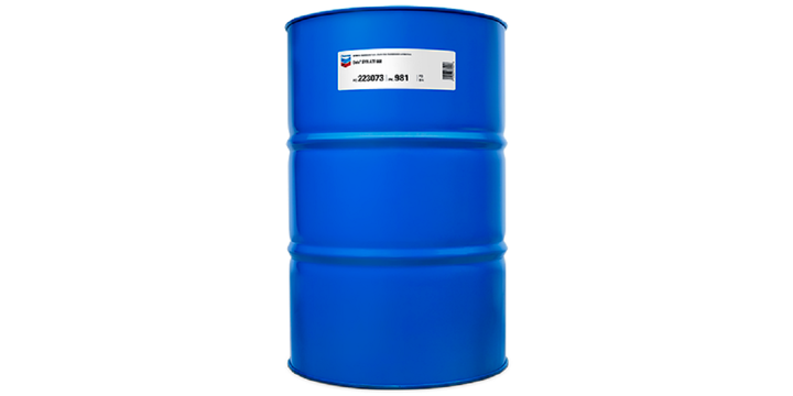 Chevron's Delo Syn ATF 668 is approved for use in all Allison transmissions that specify TES 668 fluids. - Photo: Chevron