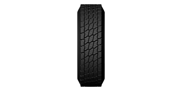 Pre‐QGalgo's Winter Mileage Performance tread was developed to withstand temperatures down to...