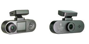 J.J. Keller Adds Dual Facing Dash Cam