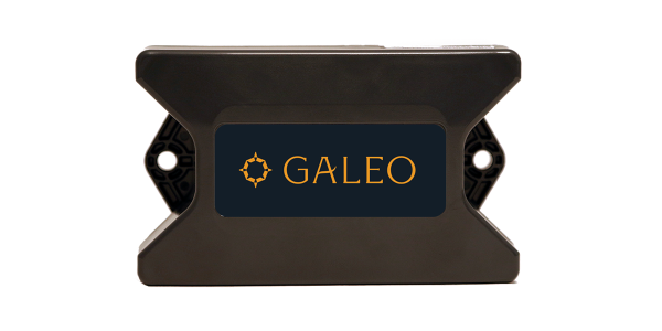 Galeo Pro can be configured to send an alert when it senses motion, and depending on how it's...
