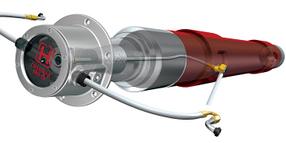 Hendrickson Trailer Tire Pressure System Available Soon