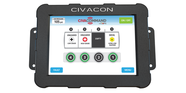 Civacon's CivaCommand/CivaConnect Smart Tank System is the company's latest innovation that uses...
