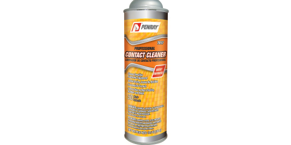 Penray has introduced its new Professional Contact Cleaner for precision removal of harmful...