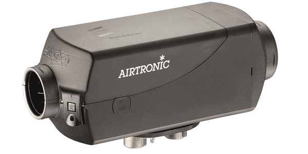 Eberspaecher has updated its Airtronic heater lineup.