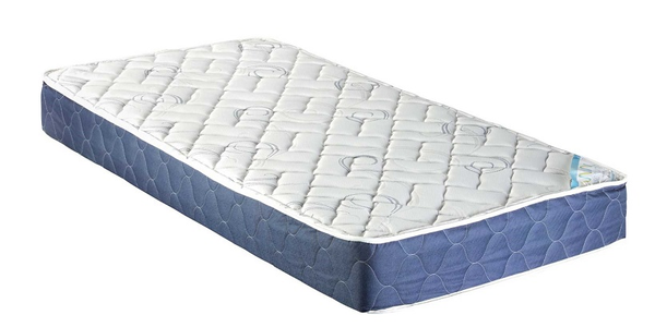 Lippert Components has introduced the somnum Odyssey heavy duty innerspring mattress for big and...