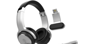 Rand McNally Offers Smaller ClearDryve 2-in1 Headphones