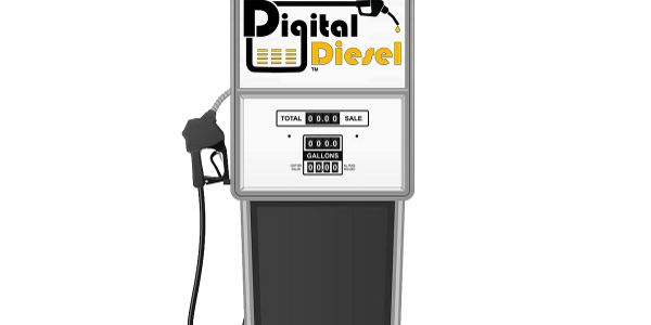 Digital Diesel is a fuel card that allows trucking companies to digitally lock-in current diesel...