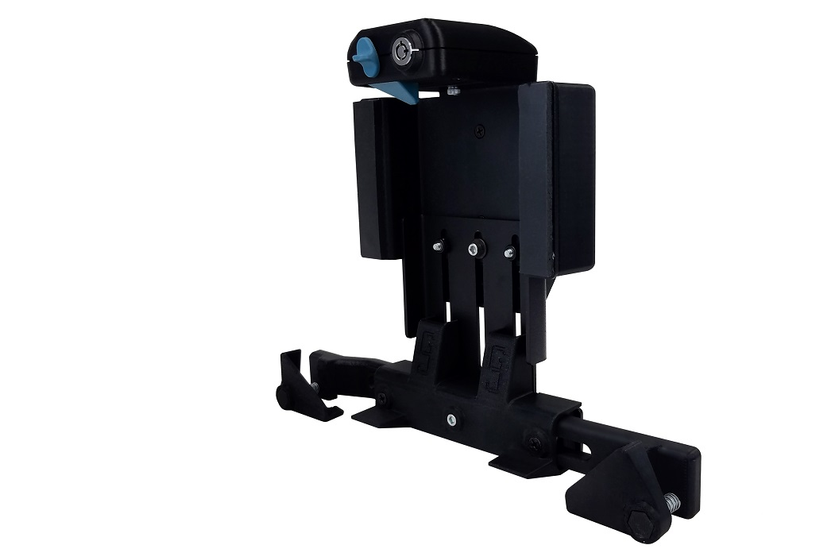 Gamber-Johnson has launched two new rugged mounting systems for fleet vehicles, the Universal...