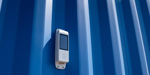 The KeepTruckin Asset Gateway helps streamline trailer dispatch by automatically pulling...