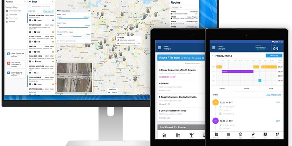 Maven Dispatchcombines traditional dispatch with telematics and added layers of automation.
