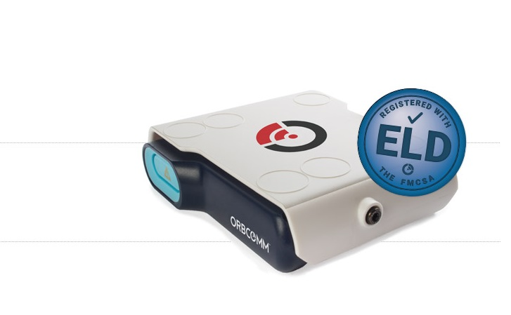 Orbcomm Pro-400 Receives Third-Party ELD Certification from Pit Group