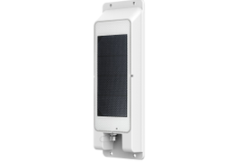 Transflo Offers Solar-Powered Trailer Tracking Solution