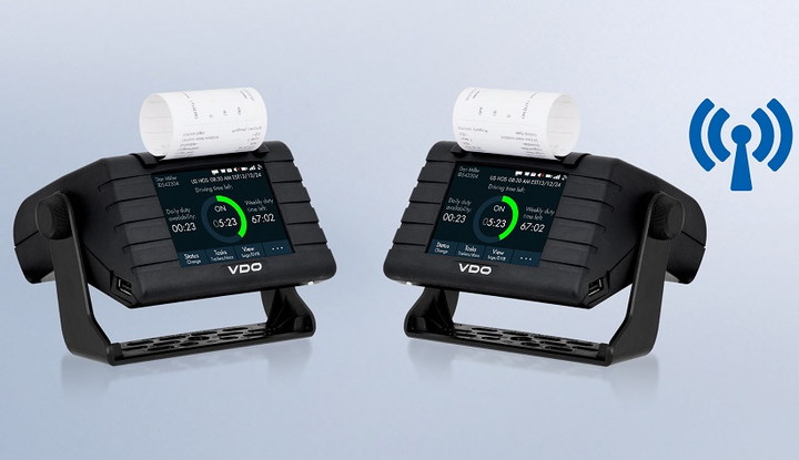Continental is reducing the price of its VDO RoadLog ELDto make it more price competitive with bring your own device solutions, the company says.  - Photo courtesy Continental