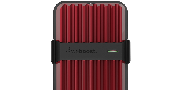 The Drive Reach by weBoost is an in-vehicle cell signal booster kit designed to deliver the...