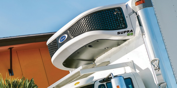 The Supra S6 is the first in a new series of diesel-powered truck units being rolled out by...