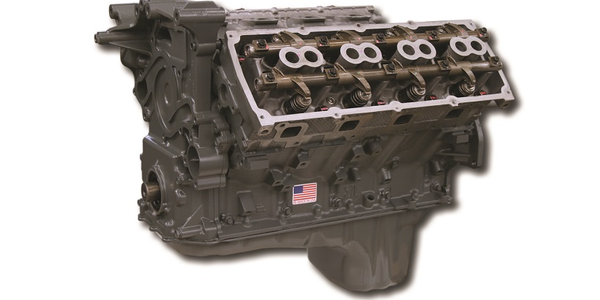 Jasper Engines & Transmissions has extended its lineup of remanufactured Chrysler 5.7L Hemi V8...