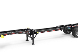 CIMC Debuts Decked Out Premium Specification Chassis