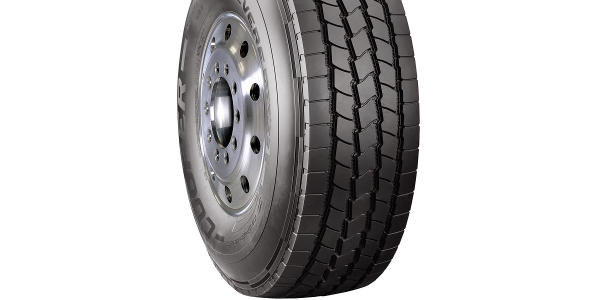 The Cooper Severe Series tire lineup is designed for the harsh operating conditions found in...